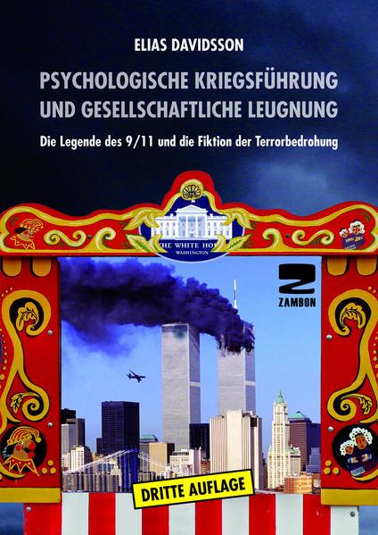 Psychologische Kriegsführung und gesellschaftliche Leugnung als Taschenbuch