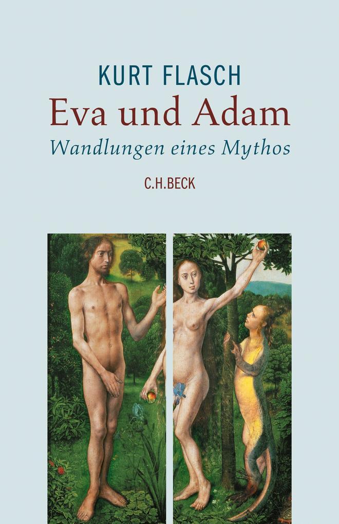 Eva und Adam als eBook epub