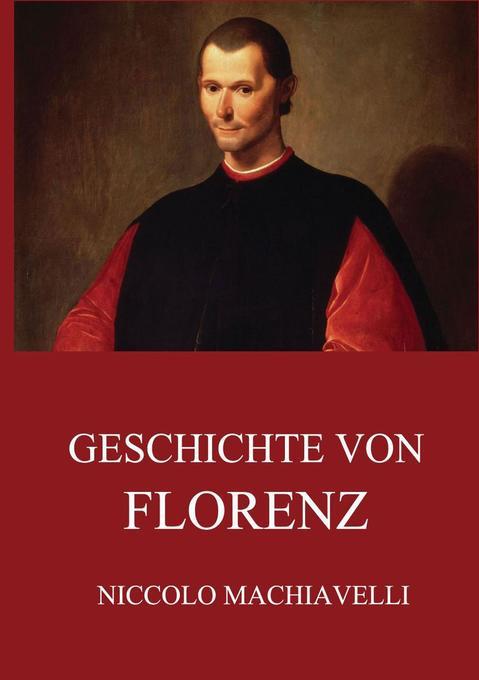 Geschichte von Florenz als Buch (kartoniert)