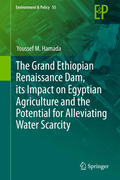 The Grand Ethiopian Renaissance Dam, its Impact on Egyptian Agriculture and the Potential for Alleviating Water Scarcity