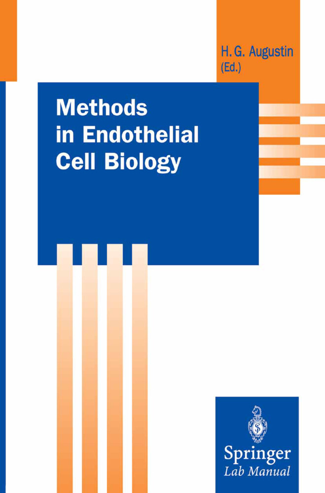 Methods in Endothelial Cell Biology als Buch (gebunden)