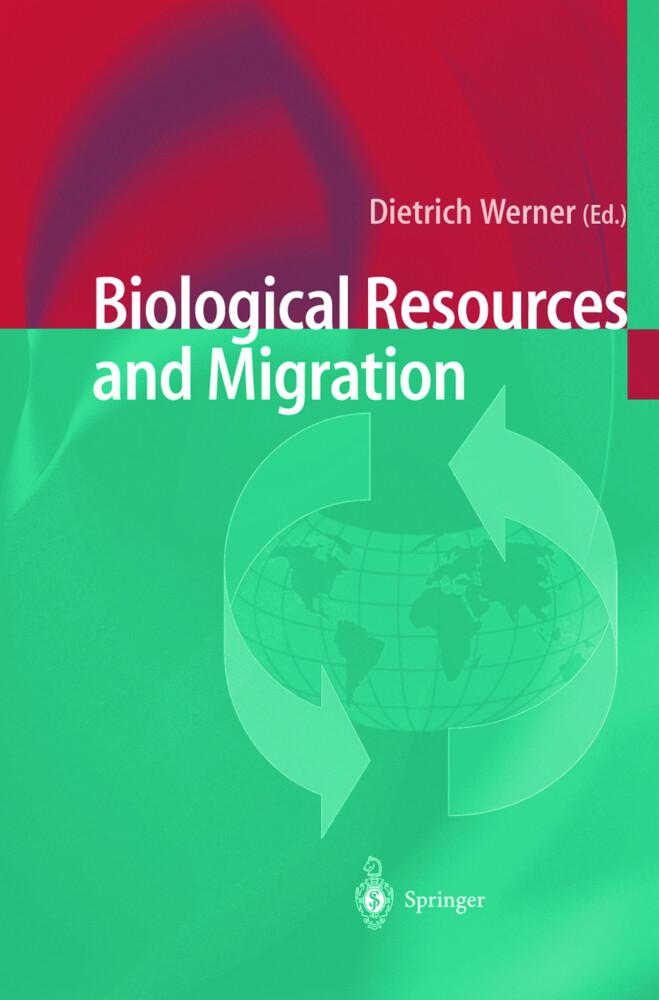 Biological Resources and Migration als Buch (gebunden)