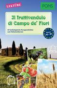 PONS Kurzgeschichten - Il fruttivendolo di Campo de' Fiori