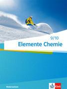 Elemente Chemie - Ausgabe Niedersachsen G9. Schülerbuch 9./10. Klasse