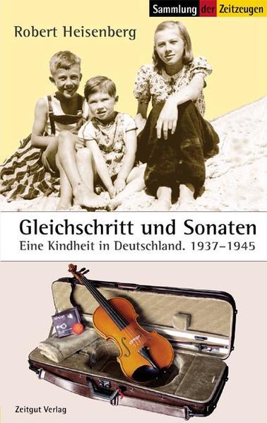 Gleichschritt und Sonaten als Buch (kartoniert)