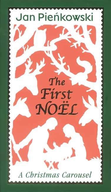 The First Noel: A Christmas Carousel als Buch (gebunden)