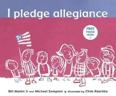 I Pledge Allegiance als Taschenbuch