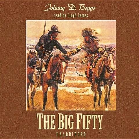 The Big Fifty als Hörbuch CD