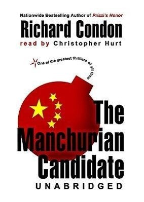 The Manchurian Candidate als Hörbuch CD
