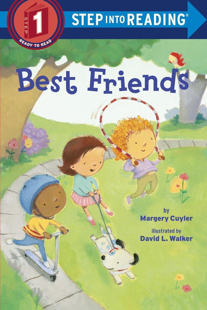 Best Friends als Taschenbuch