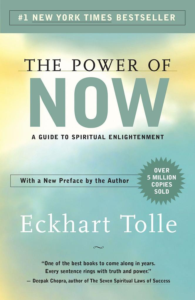 The Power of Now als Taschenbuch