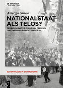 Nationalstaat als Telos?