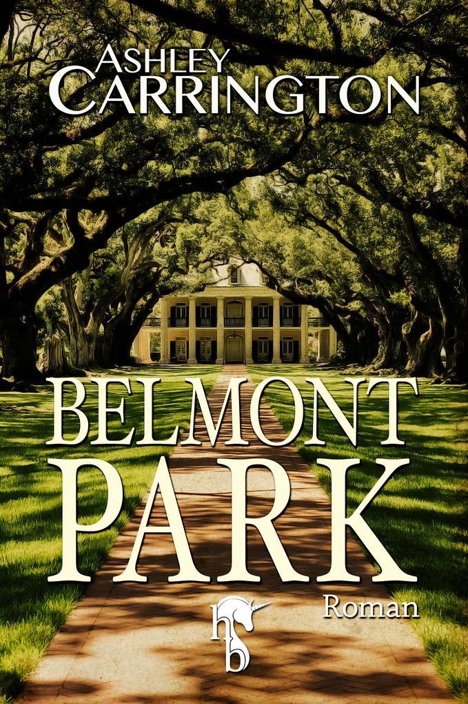 Belmont Park als eBook epub