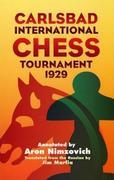Carlsbad Int Chess Tourn 1929