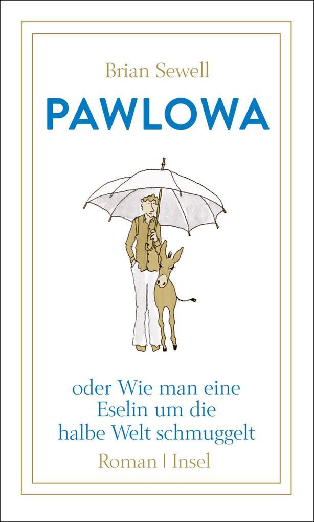Pawlowa als eBook epub