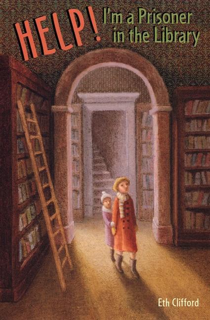 Help! I'm a Prisoner in the Library als Taschenbuch