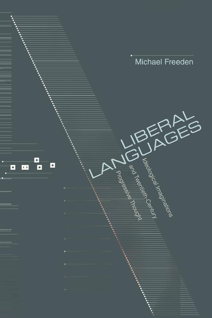 Liberal Languages als Buch (kartoniert)