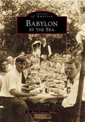 Babylon by the Sea als Taschenbuch
