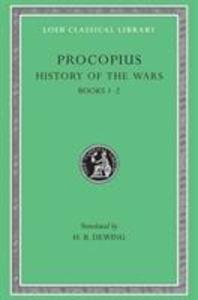 History of the Wars, Volume I als Buch (gebunden)