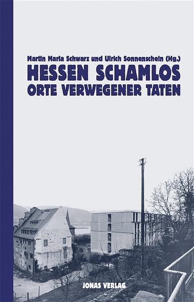 Hessen schamlos als Buch (gebunden)