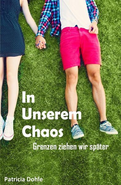 In unserem Chaos als Buch (gebunden)