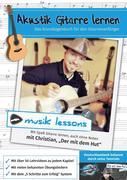 Akustik-Gitarre lernen