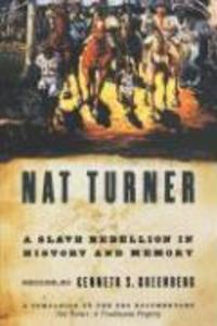 Nat Turner als Taschenbuch