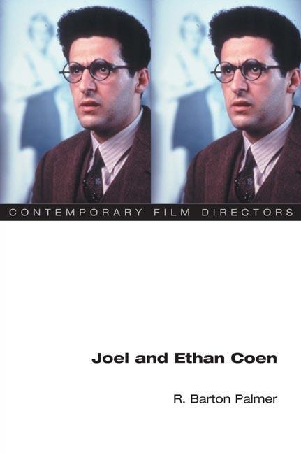 Joel and Ethan Coen als Taschenbuch