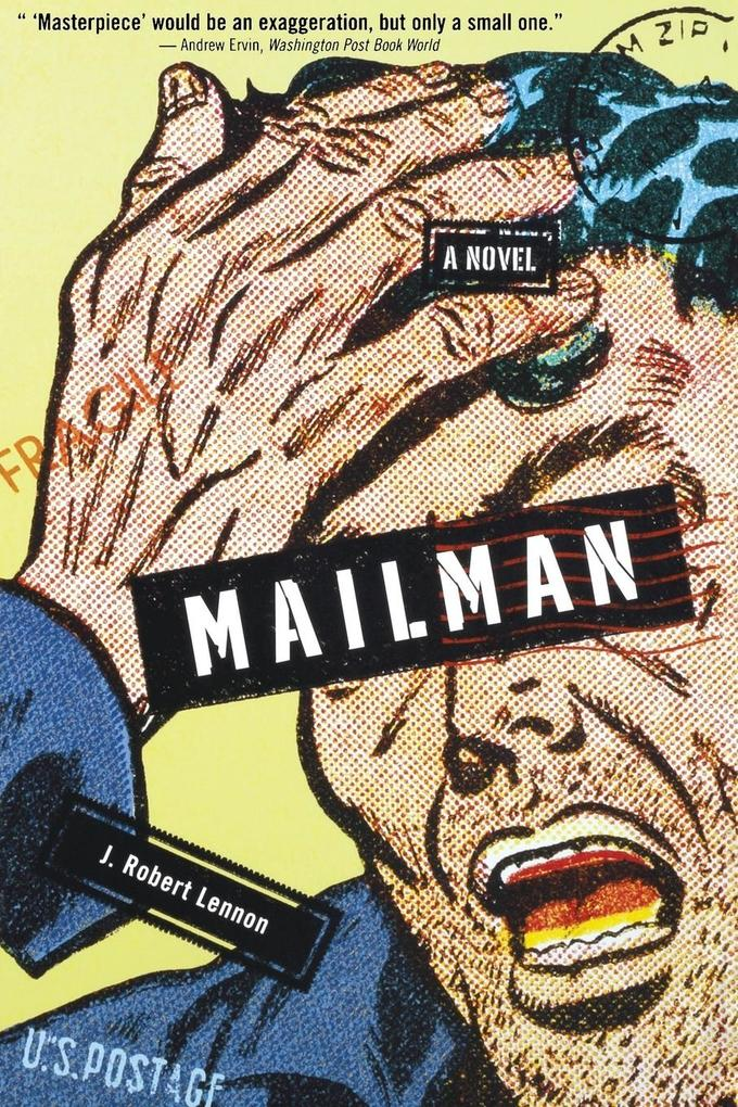 Mailman als Taschenbuch