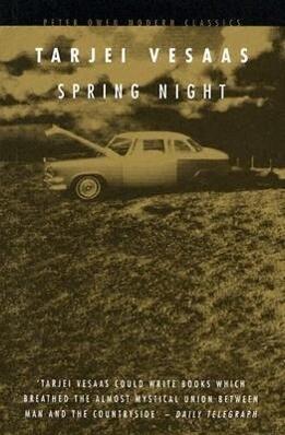 Spring Night als Taschenbuch