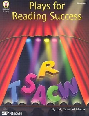 Plays for Reading Success als Taschenbuch