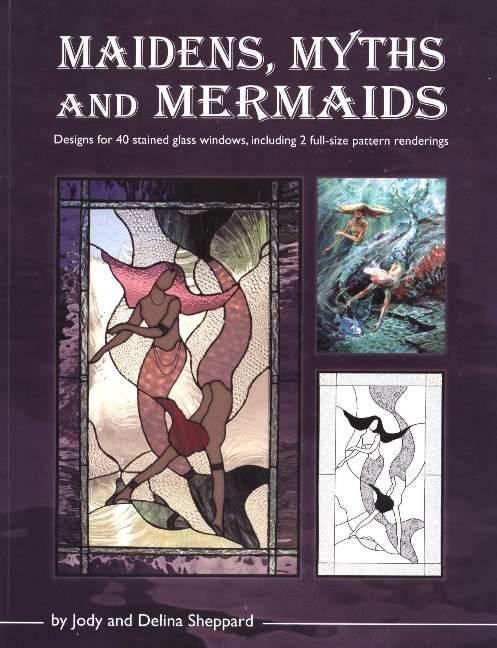Maidens, Myths & Mermaids als Taschenbuch