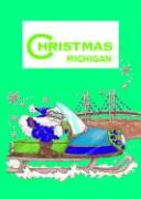 The Night Before Christmas in Michigan als Buch (gebunden)