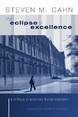 The Eclipse of Excellence als Taschenbuch