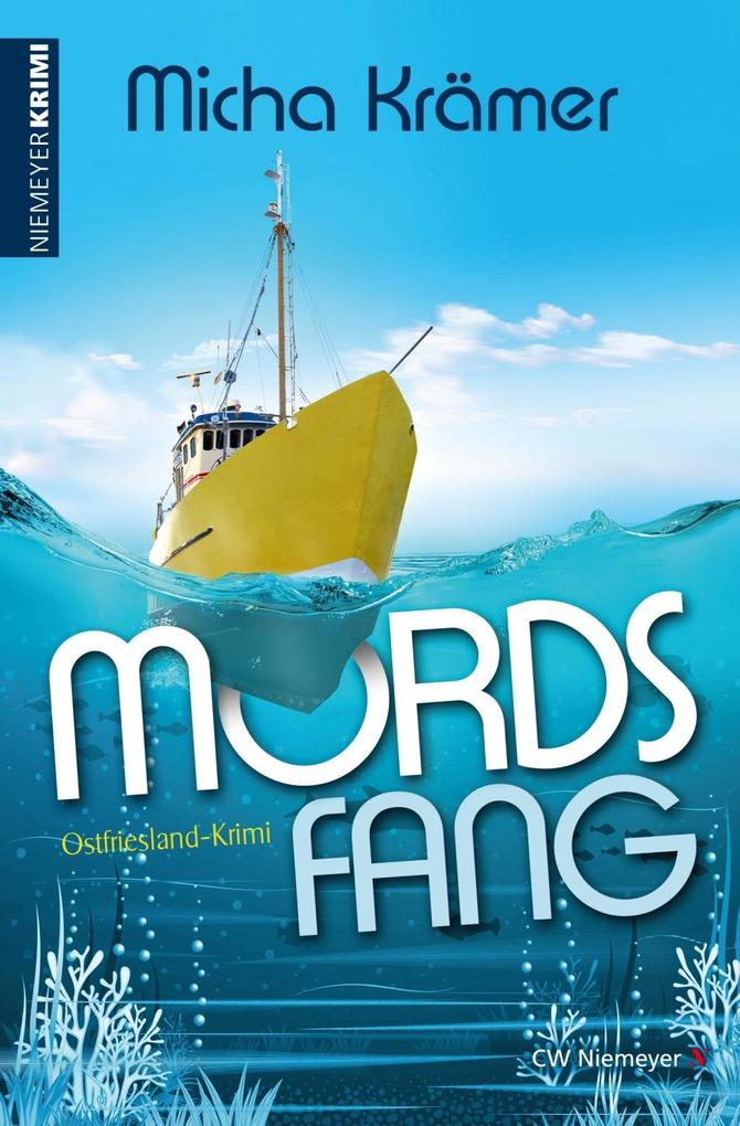 Mordsfang als eBook epub