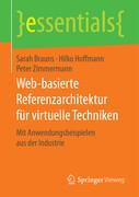 Web-basierte Referenzarchitektur für virtuelle Techniken
