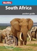 Berlitz Pocket Guide South Africa (Travel Guide)