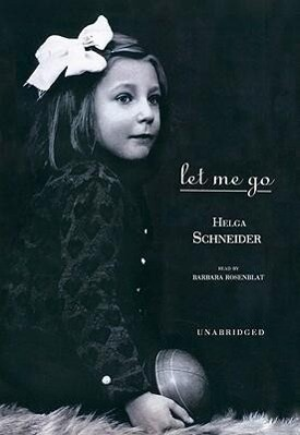 Let Me Go als Hörbuch CD