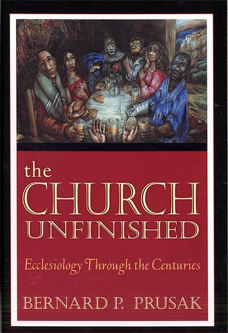 The Church Unfinished als Taschenbuch