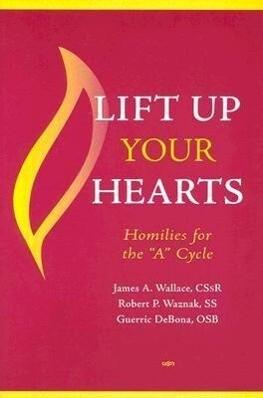 Lift Up Your Hearts als Taschenbuch