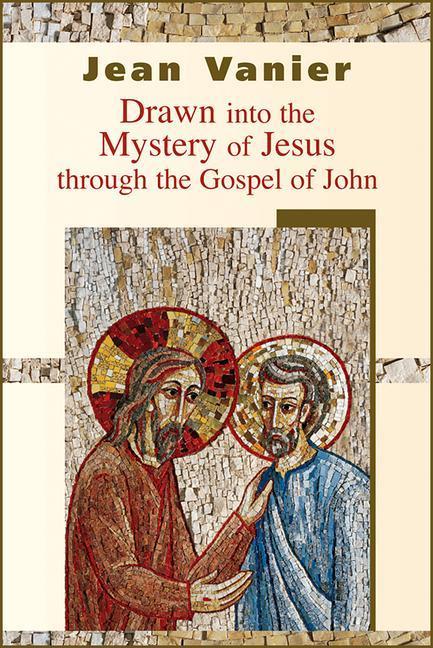 Drawn Into the Mystery of Jesus Through the Gospel of John als Taschenbuch