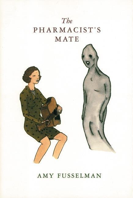 The Pharmacist's Mate als Buch (gebunden)