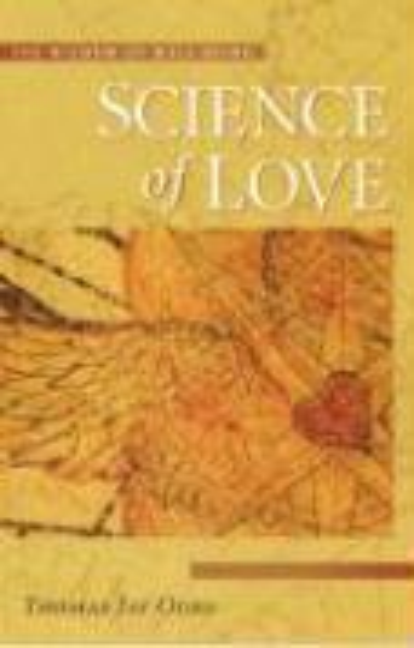 Science of Love als Taschenbuch