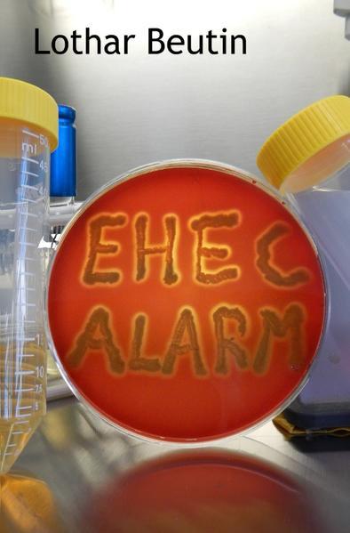 EHEC-Alarm als Buch (kartoniert)