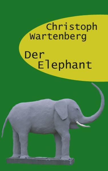 Der Elephant als Buch (gebunden)