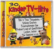 30 Kinder TV-Hits