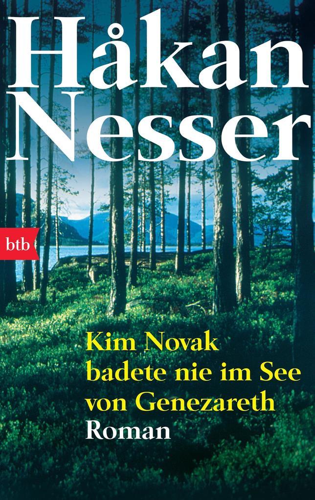 Kim Novak badete nie im See von Genezareth als Taschenbuch