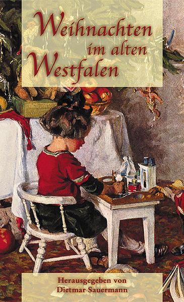 Weihnachten im alten Westfalen als Buch (gebunden)