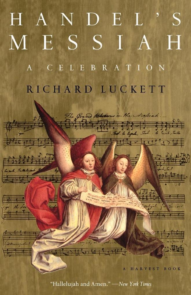 Handel's Messiah: A Celebration als Taschenbuch