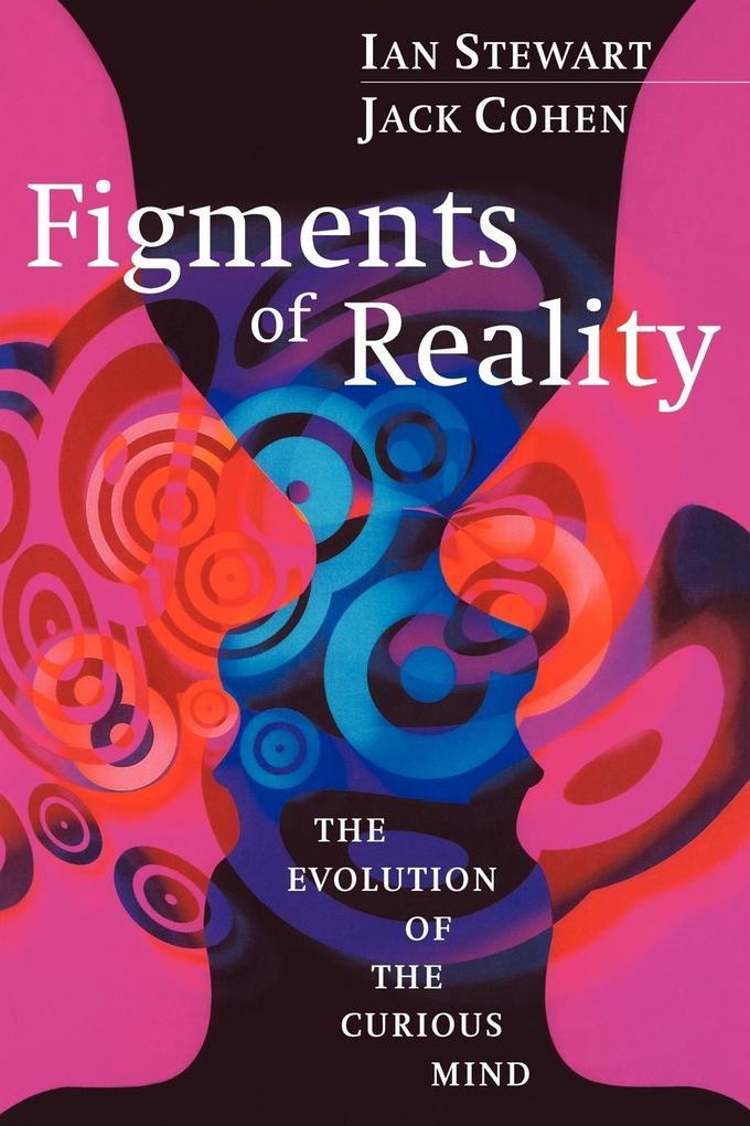 Figments of Reality als Buch (kartoniert)